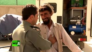 Афганистан  Опиум для народов