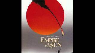 Empire Of The Sun OST - Toy Planes, Home And Hearth