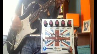 velvet english channel vox ac30 in a pedal