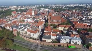 Toruń Panorama