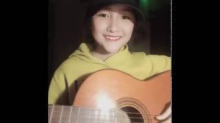 Mình yêu nhau từ kiếp nào [Guitar]  cover by  Nguyễn Song Thư  Official.