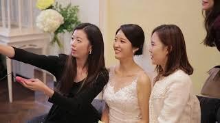 역삼 Y타워컨벤션(와이타워컨벤션) 웨딩홀 본식영상 웨딩…