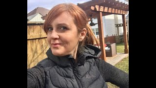 Let's review my new heated vest!