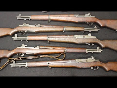 M1 Garand Buyer's Guide
