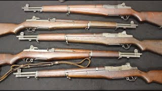 M1 Garand Buyers Guide