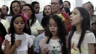 Baixar Despedida Pastor Francisco Pereira