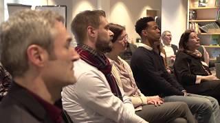 Cultural Entrepreneurship at the Munich Creative Businessweek