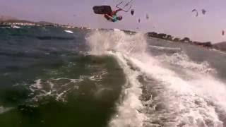 kite surf Mallorca, pollença