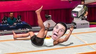 3 Youtuber VERSAGEN bei den Olympischen Spielen