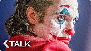 JOKER: Endlich wieder ein echter Joker…? KinoCheck Talk (Spoiler-frei)
