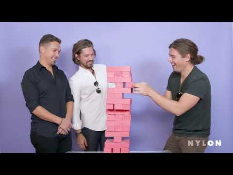 We Had Hanson Play Block Party And Answer Our Burning Questions
