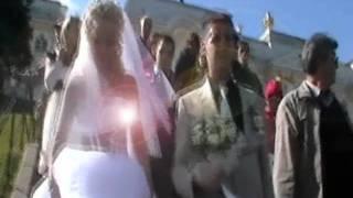 Свадьба Сергея и Виктории.