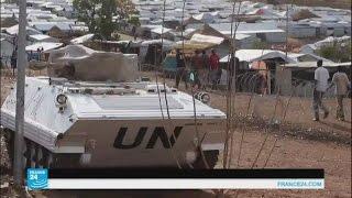 بان كي مون يقيل قائد قوات حفظ السلام في جنوب السودان