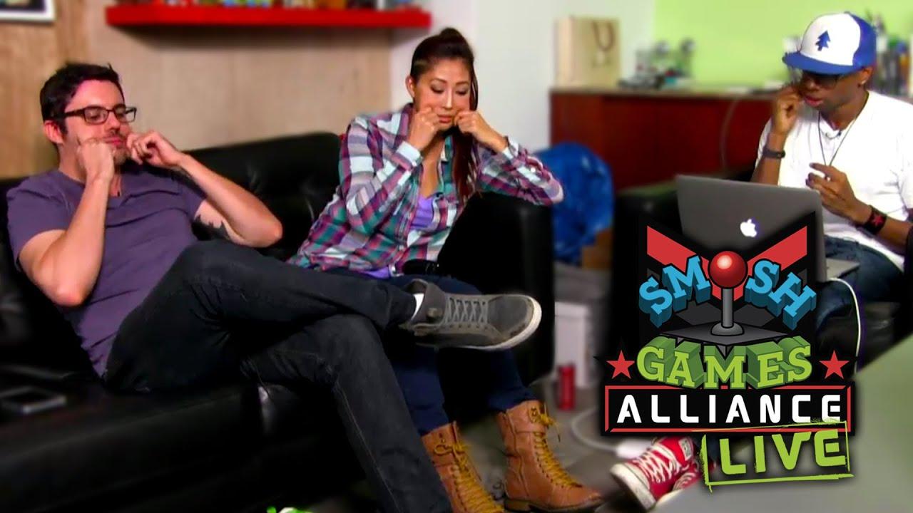 flitz and mari dating games