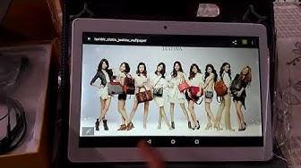 Máy tính bảng MID K107, Cpu 8 nhân, Ram 2Gb, Bộ nhớ 32GB, IPS 10 6 inch