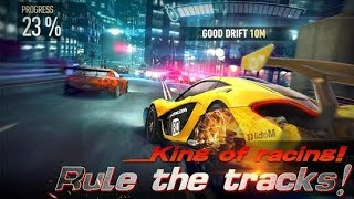 Driving Drift: Car Racing Game  By Funny Games Zone  - Trailer Gameplay  Android, Ios  Hq