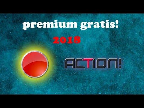 como descargar Action premium gratis ilimitado 2018! |sin serial