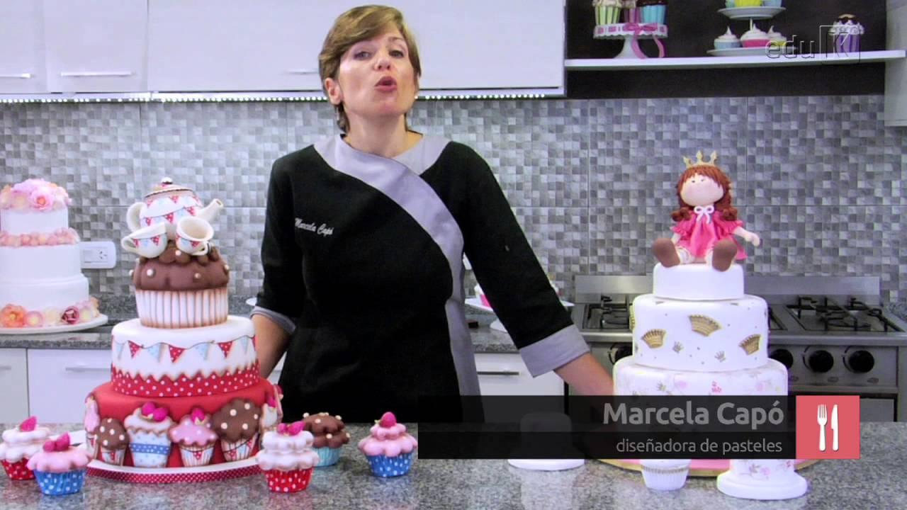 tortas de comunion marcela capo