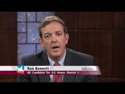 Congressional District 1 Debate