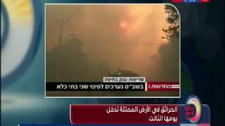 بالفيديو.. إبراهيم حجازي: أردوغان يخمد حرائق إسرائيل ويشعل سوريا