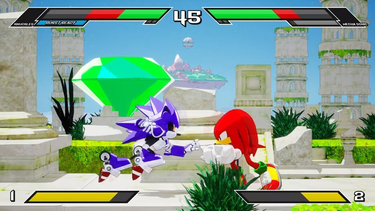 Sonic Smackdown All Characters And Stages Youtube Sonic smackdown with another update! sonic smackdown all characters and stages