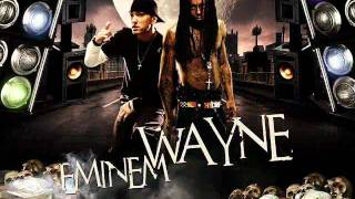 Lil Wayne ft. Eminem-Drop the World [Clean Version].wmv