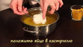 Два нескучных способа покрасить яйца к Пасхе