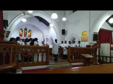 Star of Bethlehem, CSI All Saints Church, Trimulgherry, Secunderabad Christmas Carols 2018