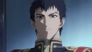 Seraph of the End Battle in Nagoya Official Trailer English sub  small file size