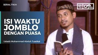 Video Serial Fikih : Isi Waktu Jomblo Dengan Puasa - Ustadz M Abduh Tuasikal download MP3, 3GP, MP4, WEBM, AVI, FLV April 2017