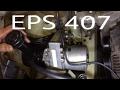 Service EPS peugeot 407 | steering is not working