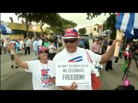 Cuba es prepara per al post-castrisme