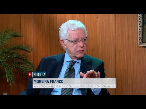 """Moreira Franco defende Temer de acusações que envolvem Rocha Loures: """"Não há provas"""""""