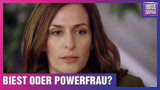 Biest oder Powerfrau? GZSZ - Mo- Fr 19:40 bei RTL und online bei RTLNOW