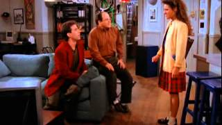 Seinfeld Season 3 Bloopers