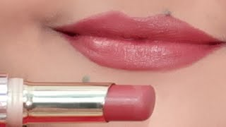 Lakme 9to5 primer+matte lipstick shade Rosy sunday review, bridal matte lipstick for summers