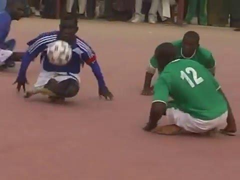 Para-Soccer Nigeria 1