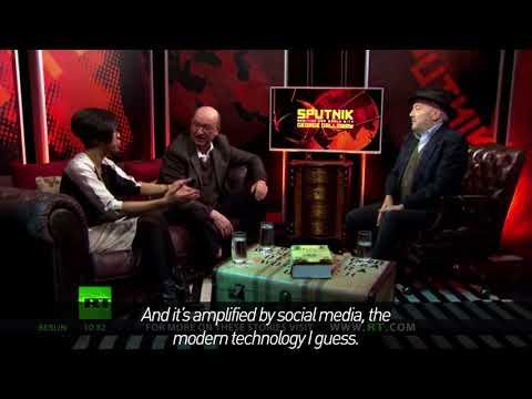 Gasic: Fake news led to WW1
