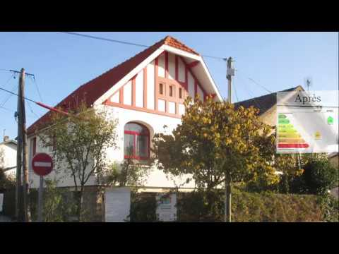 b6bbc18ea439bc Rénovation d une maison en gironde - YouTube