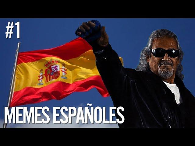 MEMES ESPAÑOLES by Populeitor #1