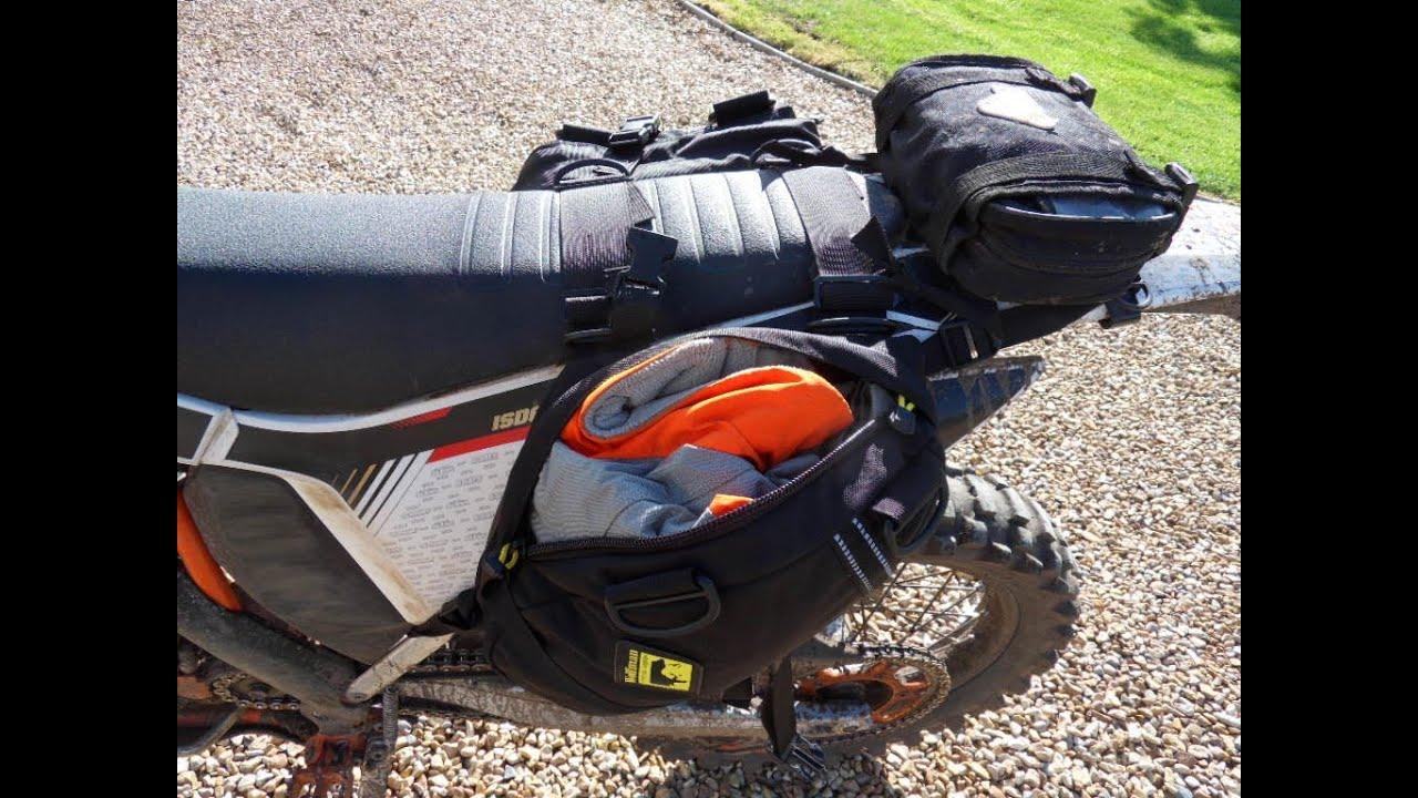 Ktm Adventure Saddlebags