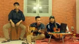 Một Nhà - DaLab (Guitar Cover)
