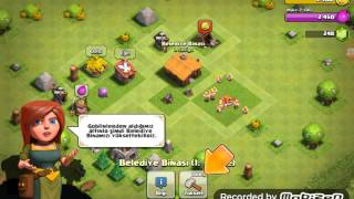 Clash of clans bölüm 1-allah