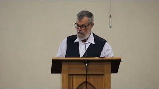 Hebrews 8:6-13  - Church Service, 22nd November 2020