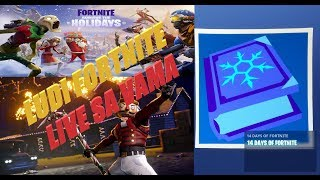 🔴 Balkan Fortnite LUDI LIVE SA VAMA (i7 7700 Kaby ili AMD Ryzen 2700x?) - GIVEAWAY Rocket League