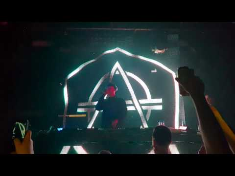 Don Diablo LIVE @ Gorilla Manchester 29.03.18 (Better Future Tour 2018)