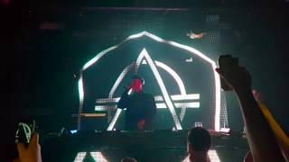 don diablo live gorilla manchester 290318 better future tour 2018