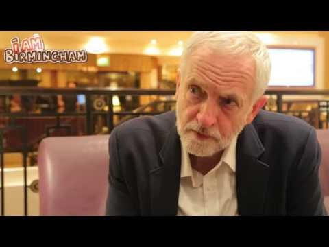 Labour Leadership 2016 | Jeremy Corbyn Interview