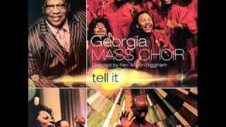 Georgia Mass Choir - I