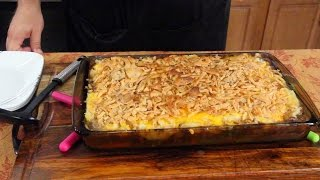 Shepherd's Pie/Cottage Pie Casserole